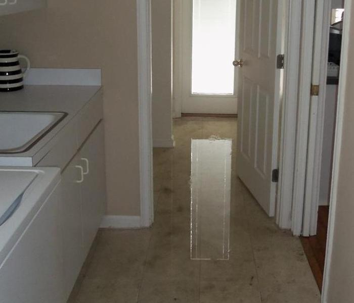 Water Removal / Extraction, Fernandina Beach, FL