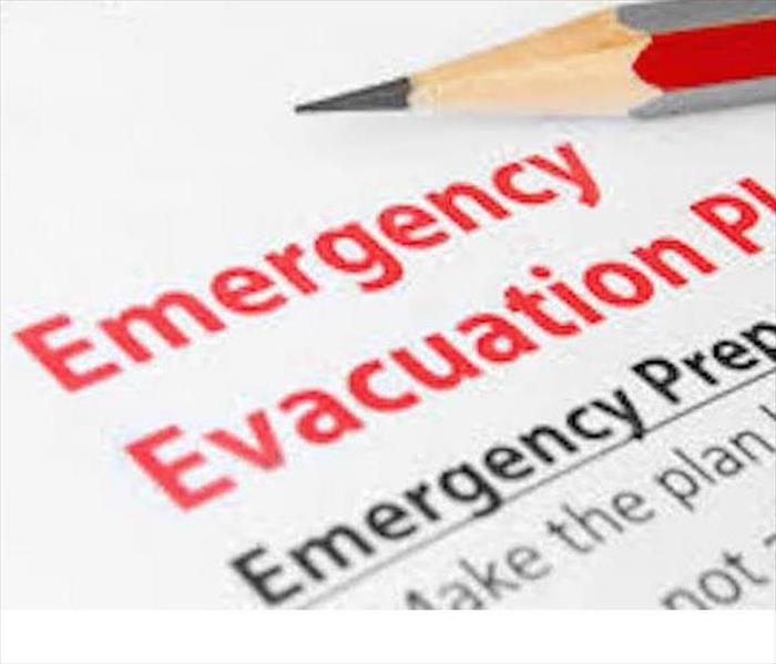 Commercial Does Your Company Have an Evacuation Plan for Employees?