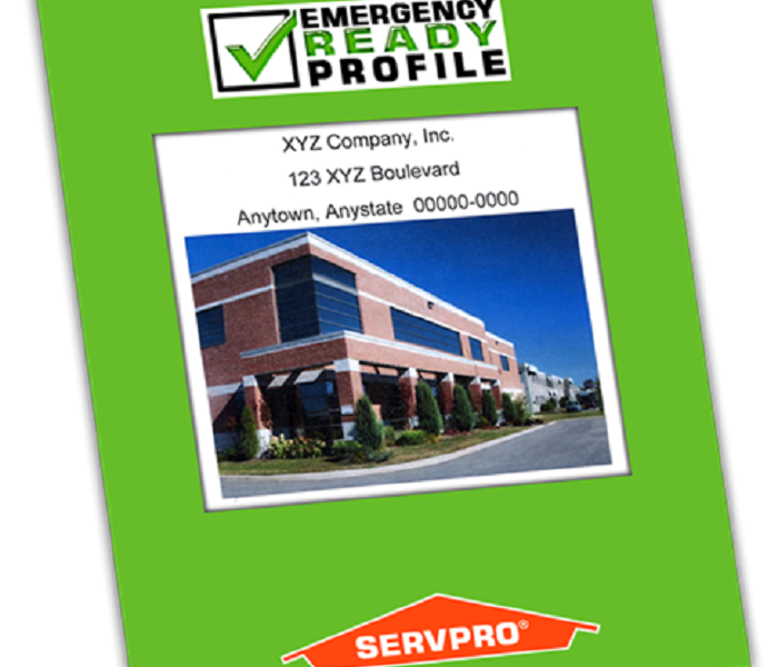 Commercial Emergency Ready Profile in Fernandina Beach and Yulee FL