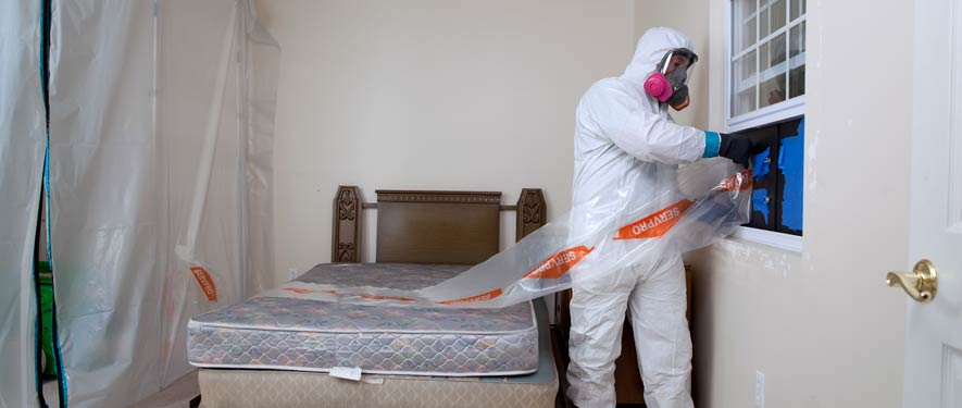 Yulee, FL biohazard cleaning